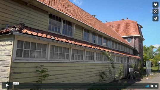 Gazellenhuis Ouderkerk aan de Amstel